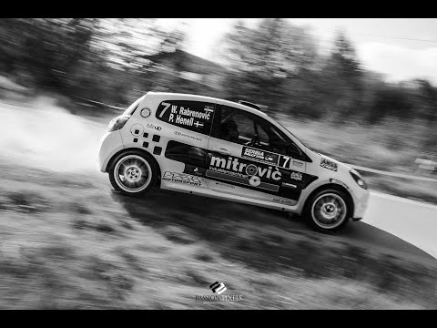 WRR Serbia Rally 2016 - Rabrenovic/Henell, Ducic/Golic