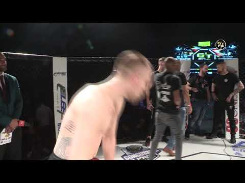GTFP 11 -  O. Mandt Johnsen Vs James Dixon SHAREFIGHT