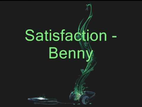 Satisfaction Benny Benassi