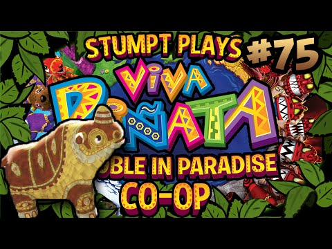 Viva Pinata: Trouble in Paradise - #75 - The Beast of Friends!