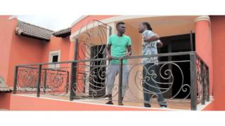 Singer J - Cant Stop Mi Now (Official Video)