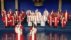The Jubilee Youth Choir - The Gospel Must Be Preached