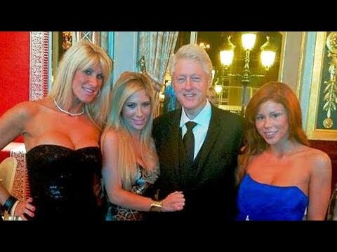 If Bill 'The Stain' Clinton Is Campaigning, He Must Answer For Sexual Assault Allegations