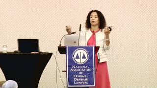 The Myth of Colorblind Justice - L. Song Richardson