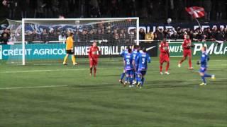 USSA Vertou - ETG FC