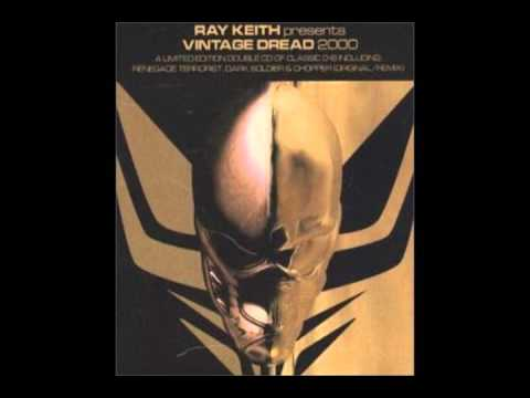 Ray Keith Vintage Dread (2000)