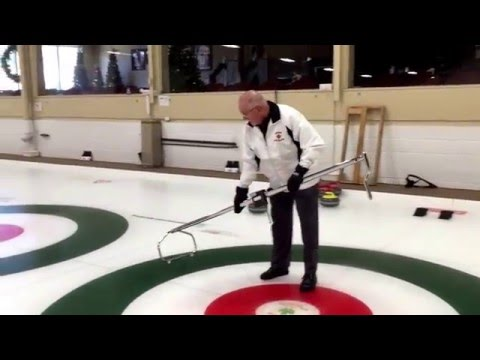 Measuring Accurately ~ Curling Instructional Video ~ BGGC Curling