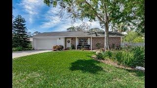 1372 Gleneagles Way | Video Tour | Rockledge, FL | Home For Sale