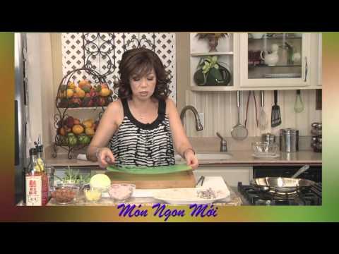Uyen Thy's Cooking - Cháo Mực