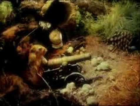 The Raconteurs - Broken Boy Soldier by Floria Sigismondi