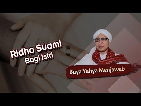 Ridho Suami Bagi Istri - Buya Yahya Menjawab