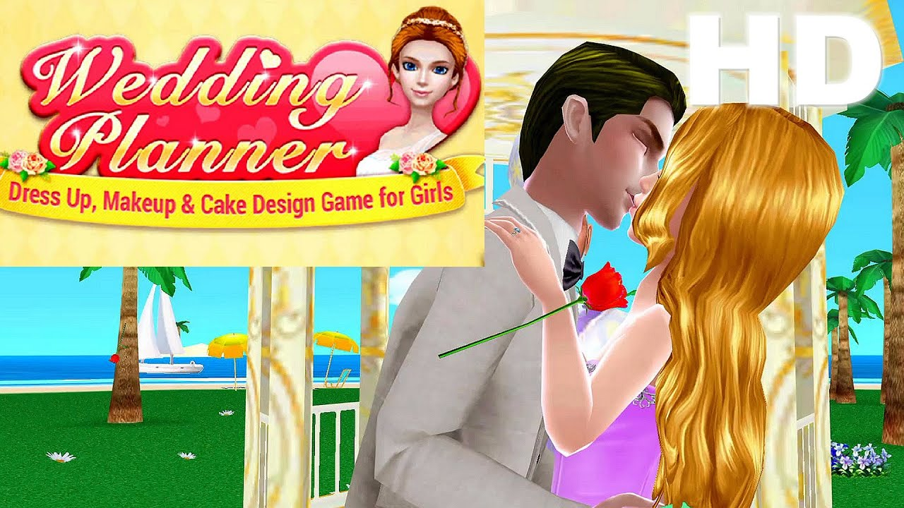 Wedding Planner Girls Game Game Review 1080p Official Coco
