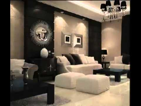 Amazing interior design egypt 2015 - YouTube