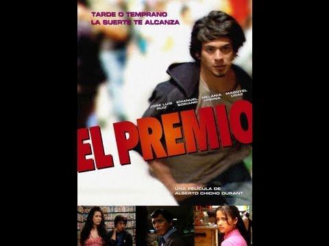 EL PREMIO trailer HD