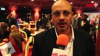 هشام الجزار: ريهام عبد الحكيم خرجت مع مزيكا من ثوب أم كلثوم للونها الخاص (اتفرج)