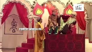 Chalak Taoutay 2 Iftikhar Thakur and Agha Majid full comedy