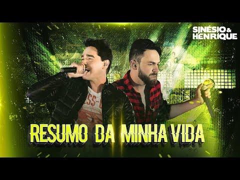 Sinésio & Henrique - Resumo da Minha Vida - DVD Porta Mala de Carro [Vídeo Oficial]