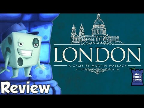 London Review - with Tom Vasel