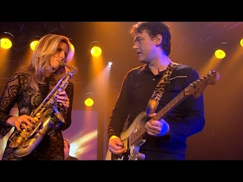 Funk Night With Candy Dulfer (nl-Version)