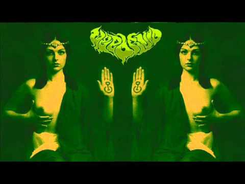 Weedruid - Into The Acid Swamp (2015) (New Full Album)