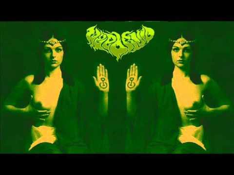 Weedruid - Into The Acid Swamp (2015) (New Full Album)