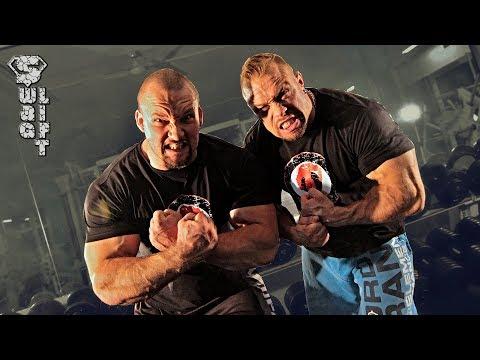 Filip Grznár & Pavel Beran - BROTHERS of IRON Motivation
