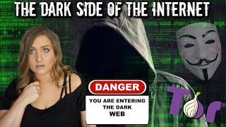 Dark Web: The Twisted Underworld Of The Internet
