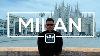 MILAN - Luxury Travel Guide by Alux.com