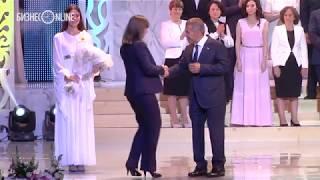 Минниханов наградил лучших врачей республики
