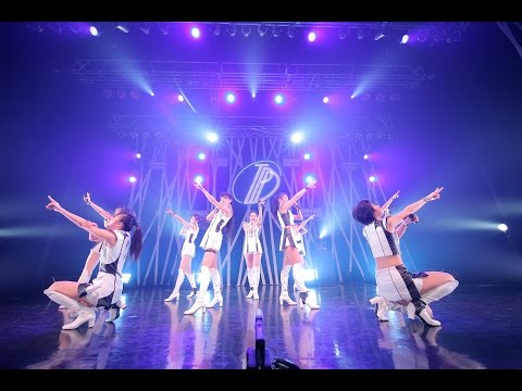 【LIVE】東京パフォーマンスドール(TPD) / 逆光×礼賛 フルサイズ