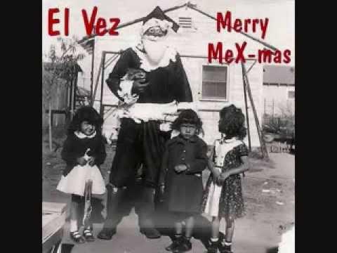 El Vez - Poncho Claus