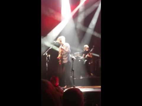 Work song Hozier Live Auckland NZ