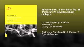 Symphony No. 6 in F major, Op. 68
