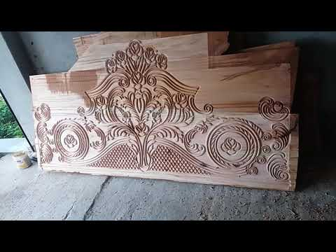 Good furnishes Wood finishing techniques ।। Shirajgonj ।। Small Wood Cutting in BD Saw