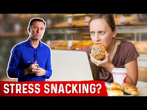 Stress Eater? WATCH THIS