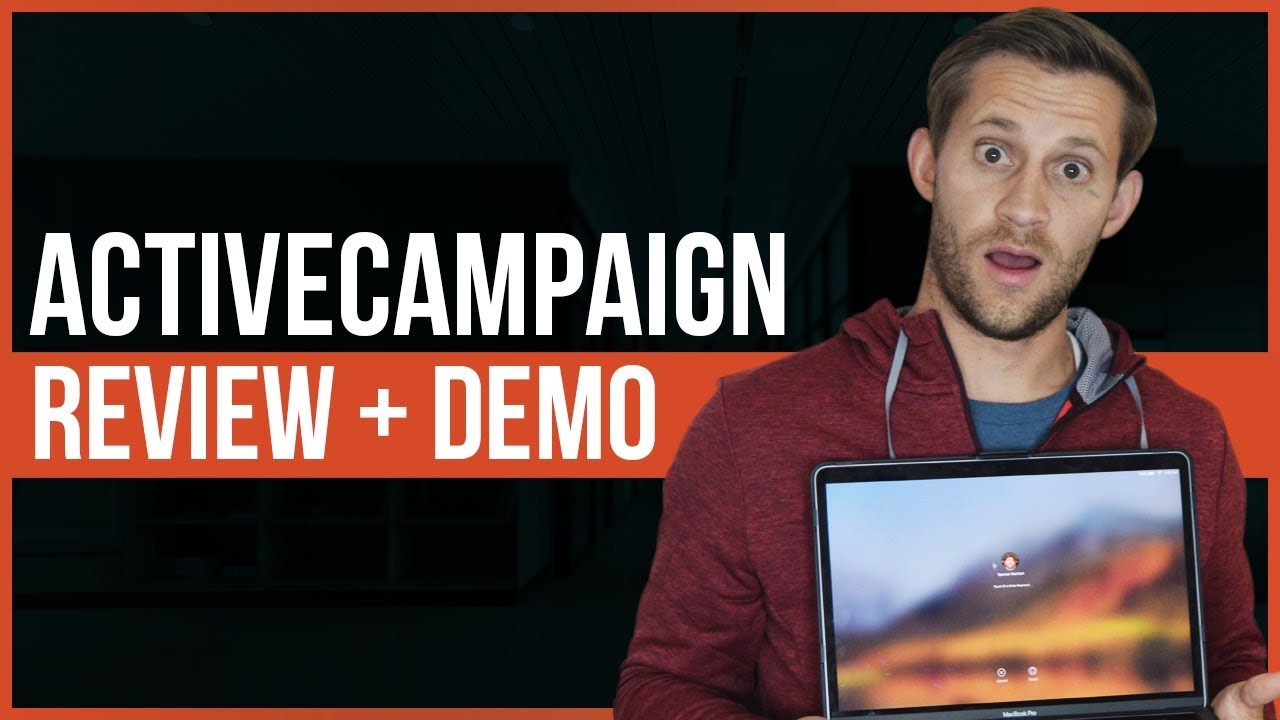 Active Campaign Review & Demo