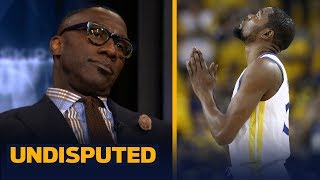 Download Can Kevin Durant pass LeBron on the all-time great list? Skip and Shannon discuss   NBA   UNDISPUTED Mp3 and Videos