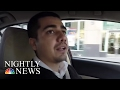 Quick-Thinking Uber Driver Saves Teen Girl From Sex Trafficking | NBC Nightly News