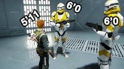 Star Wars Jedi Fallen Order Funny Moments #4