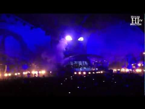 SWEDISH HOUSE MAFIA @Tomorrowland 2011 - 50 minutes by house-injection.com