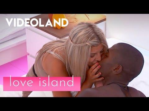 De love story van Aleksandra & Denzel | Love Island