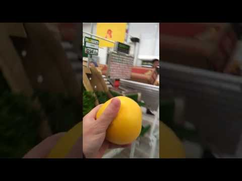 The deception with weight in a supermarket in Moscow, 2016 3
