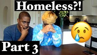 STORY TIME | The Time We Were Homeless | Part 3