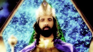 THE DIFFERENT NAMES OḞ GOD...