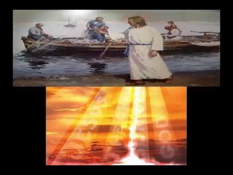 Lagu Rohani Kristen, Arabic Christian Song