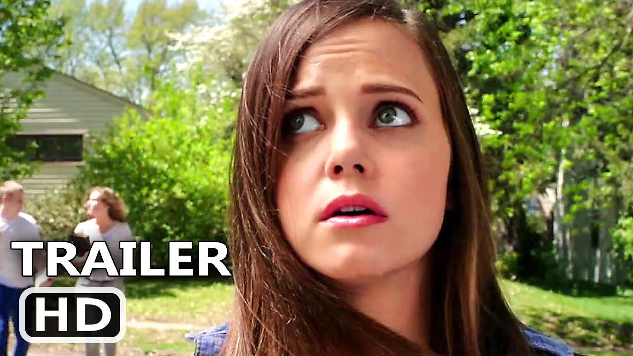 SCHOOL SPIRITS Trailer (2020) Teen Comedy, Ghost Movie