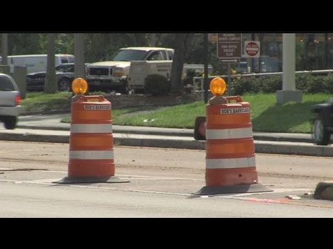 Traffic relief to come for Midpoint Bridge commuters