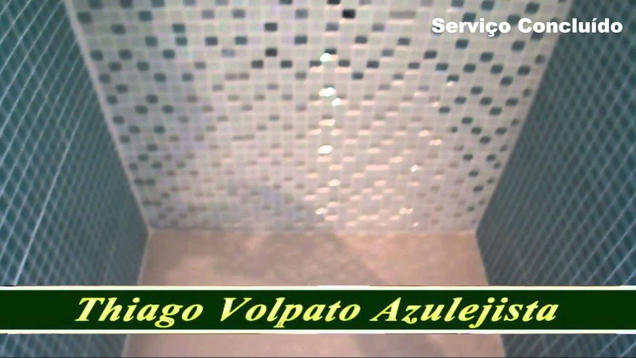 #718C3C Reformas de banheiros Apartamento Doovi 1920x1080 px Banheiro Reforma Barata 1957