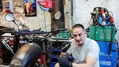 Massefehler bei Motorrad und Auto Verstehen, Finden, Beheben