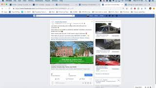 How to Post Pending / Just Sold Listings to Facebook & Social Media